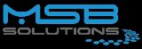 MSB Solutions Logo
